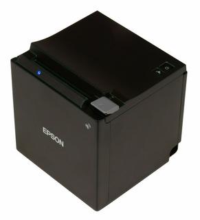 Impresora Térmica Epson Tm M30 Usb + Ethernet