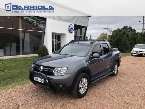 Renault Oroch Expression 2018 Muy Buen Estado - Barriola