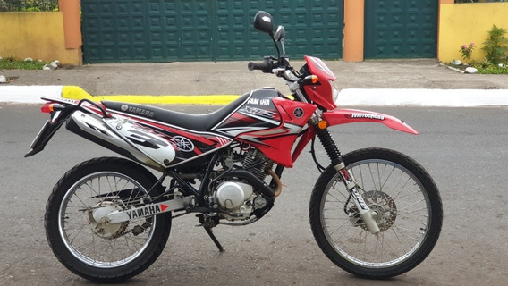 Moto Yamaha Xtz 125 Brasilera 0999688554