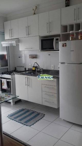 Studio Residencial Para Locação, Gopoúva, Guarulhos. - St0033