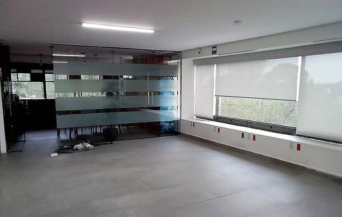 Oficina En Renta En Paseo De Las Palmas, Lomas De Chapultepe