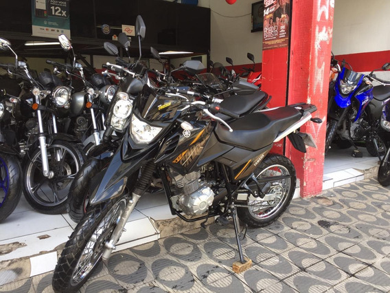 Yamaha Xtz Crosser 150 Abs Ano 2019