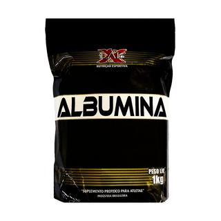 Albumina 1kg X-lab Chocolate Com Leite Condensado