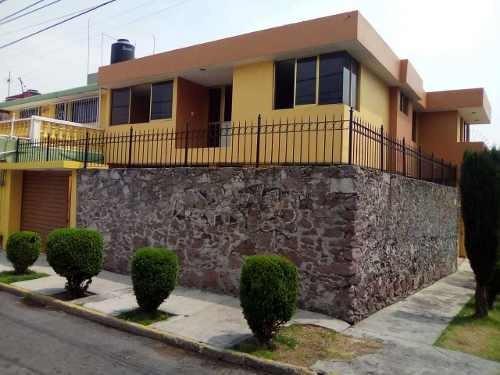 Casa En Venta Parque Residencial Coacalco Plaza Coacalco