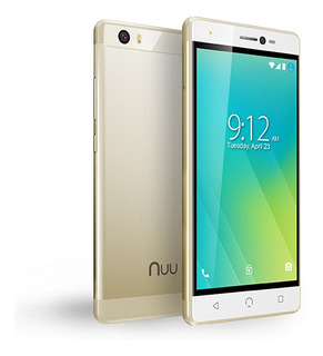 Telefono Con Android 7.0 Barato Con Solo Mica Rota Legal