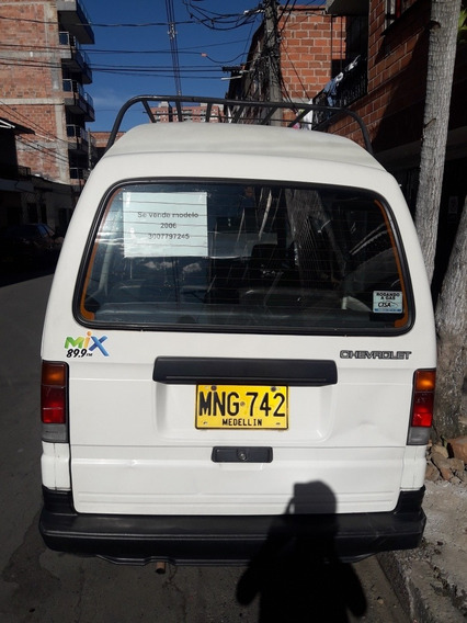 Chevrolet Super Carry Super Carri