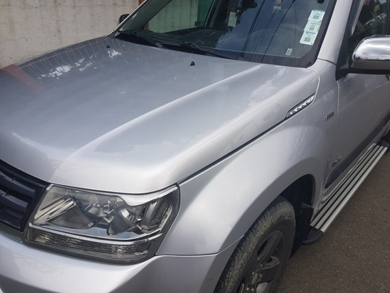 Suzuki Grand Vitara Next Sport Full
