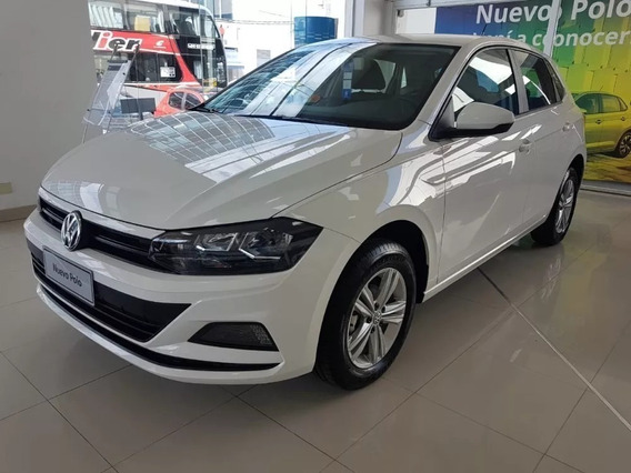 Volkswagen Polo 1.6 Msi Trendline Manual My20 2020 0km Vw 10