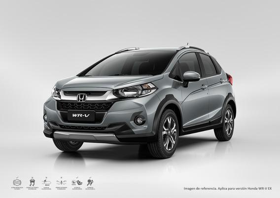 Honda Wrv Lx Mt