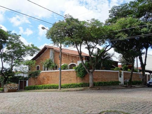 Casa À Venda Em Vila Anhangüera - Ca013481