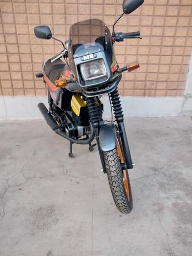 Imagem 1 de 5 de Fbm Mz Simizon 250cc Fbm