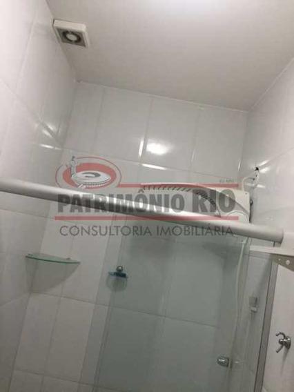 Ótima Casa Geminada 3quartos - Pacn30022