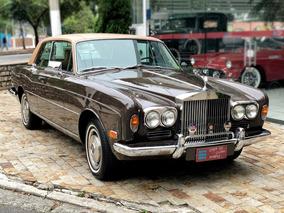 Rolls Royce Corniche Coupé 1973
