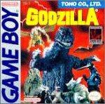 Godzilla Up Shop