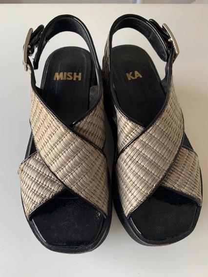 Sandalia Plataforma Mishka Talle 37