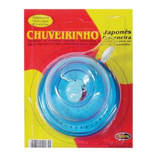 Chuveirinho P/torn.overtime Color. 12 Unid.