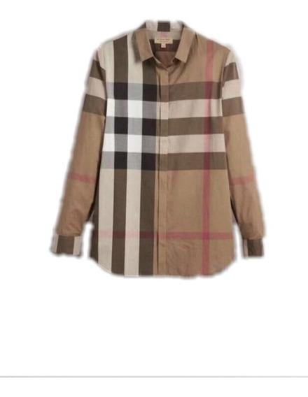 Camisas Burberry De Dama Originales