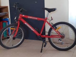 Mountain Bike Rodado 20 Varon