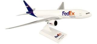 Skymarks 1/200 Fedex B777-200lr (skr413)