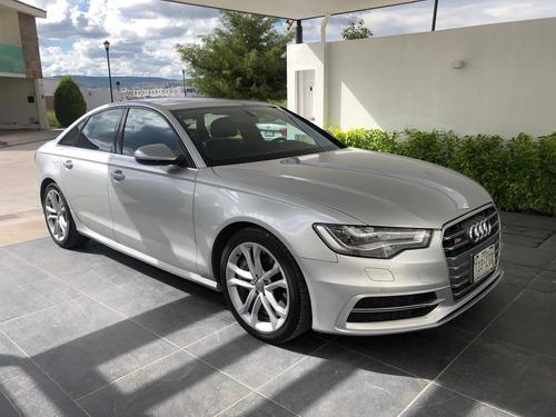 Imagen 1 de 14 de Audi S6 S6 4.0t 420hp