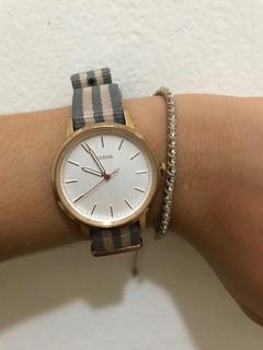 Reloj Fossil Para Mujer