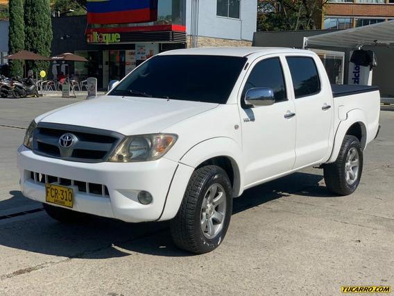 Toyota Hilux Hilux 2.5 Td 4x2