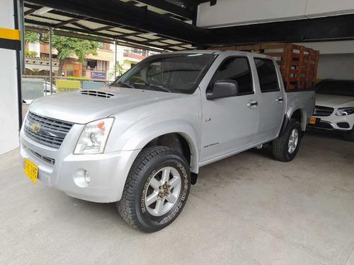 Chevrolet D-max 3.0 4x4 Td Estacas