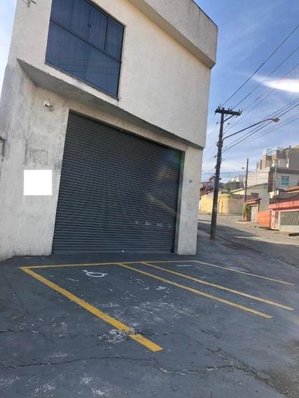 Excelente Salão Comercial Vila Linda ! - Sl00023 - 34305973