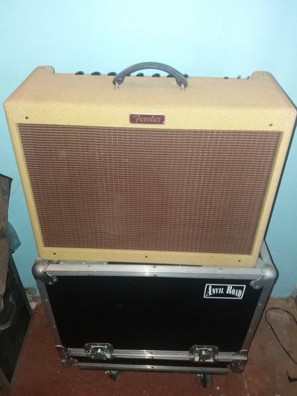 Amplificador Fender Valvular Reissue Blues Deluxe 40w