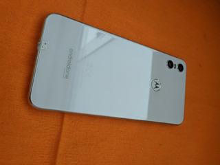 Smartphone Motorola Moto One 64gb 4gb