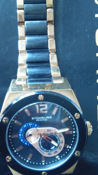Relogio Stuhrling Original Automatic 21 Jewels
