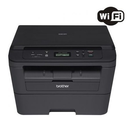 Multifuncional Brother Dcp-l2520dw L2520 L2520dw Wifi Usb