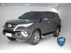 Toyota Hilux Sw4 Sw4 Srx 2.8 Aut 5l 4x4 4p Diesel