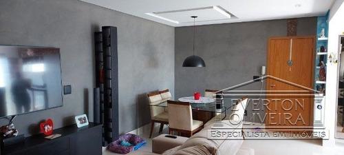 Imagem 1 de 15 de Apartamento - Vila Aprazivel - Ref: 11856 - V-11856