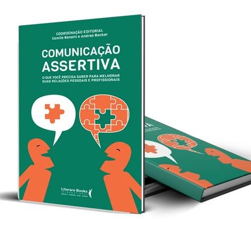 Imagem 1 de 2 de Comunicação Assertiva