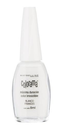 Esmalte De Unas Colorama Maybelline