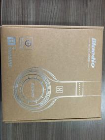 Super Head Phone Qualidade Premium Com Bluethooth Da Bluedio