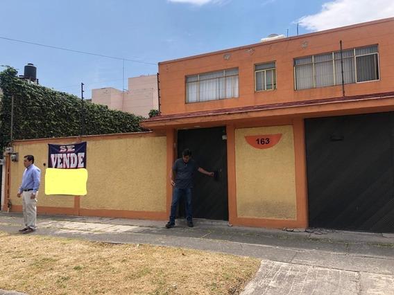 Vendo Casa De 2 Niveles Con 450 Metros De Terreno.