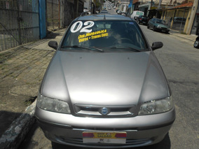 Fiat Palio Weekend 1.0 16v Completo 5p