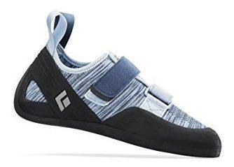 Diamante Negro Impulso Zapatillas De Escalada Para Mujer