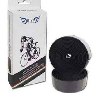 Fita Guidão Speed Bicicleta Pu Sexangle Para Bicicletas