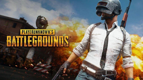Playerunknown's Battlegrounds Steam Pc Cd Key Original