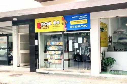 Imagem 1 de 9 de Loja À Venda No Serra - Código 322295 - 322295