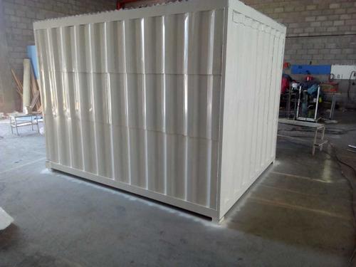 Contenedores Maritimos Containers 20' Independencia