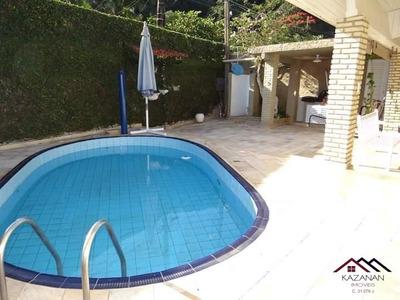 Casa Térrea No Guaiuba - Guarujá - 2339