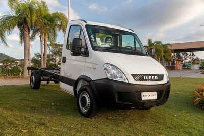 Iveco Daily 30s13 City 2019