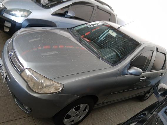 Siena Hlx 1.8 2007 Completo Cinza R$ 16.500,00