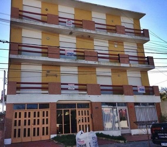 Cochera Zona Centro A 1 Cuadra Del Mar -.1 N°6871