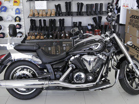 Yamaha Midnight Star 950 2016