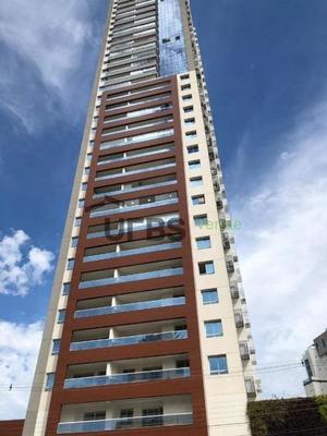 Apartamento Com 1 Dormitório À Venda, 41 M² Por R$ 230.000 - Setor Bueno - Goiânia/go - Ap2647